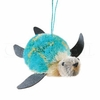 Item # 177159 - Abaca Sea Turtle Ornament