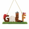 Item # 177264 - Golf Christmas Ornament