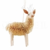 Item # 177310 - Natural Deer Ornament