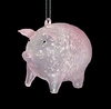 Item # 177674 - Pink Pig Ornament