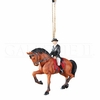 Item # 177800 - Dressage Christmas Ornament
