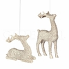 Item # 177811 - Enchanted Deer Christmas Ornament