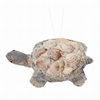 """Item # 203094 - 7"""" Frosted Shell Turtle Christmas Ornament"""