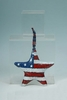 Item # 207206 - Americana Star Hanging