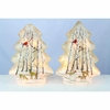 Item # 212003 - Lighted Forest Scene Tree Sit Around