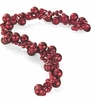 Item # 260026 - Red Bead Garland