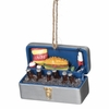 Item # 260055 - Tackle Box Cooler Christmas Ornament
