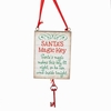 Item # 260070 - Santa's Magic Key Ornament