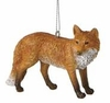 Item # 260074 - Fox Ornament
