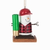 Item # 260197 - S'mores Hunting Ornament