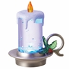 Item # 260208 - Acrylic Mini Candle Shimmer Light