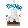 Item # 260210 - S'mores Teacher Ornament