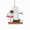 Item # 260239 - S'mores With Snowman Ornament