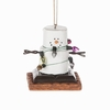 Item # 260262 - S'mores With Lights Ornament