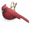 Item # 260299 - Resin Cardinal Ornament