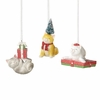 Item # 260386 - Playful Cat Christmas Ornament