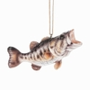 Item # 260425 - Large Mouth Bass Ornament
