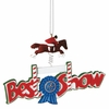 Item # 260489 - Best Of Show Ornament