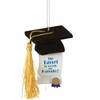 Item # 260597 - Graduation Cap Text Ornament