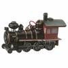 Item # 260598 - Resin Western Train Ornament