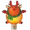 Item # 260649 - Wobble Reindeer Nightlight