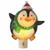 Item # 260653 - Wobble Penguin Nightlight