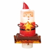 Item # 260690 - Santa Star Nightlight