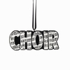 Item # 260705 - Choir Ornament