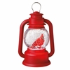 Item # 260832 - Cardinal In Lantern Shimmer Light