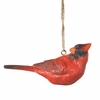 Item # 260903 - Resin Cardinal Christmas Ornament