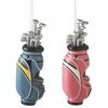 Item # 260989 - Resin Golf Bag Christmas Ornament