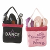 Item # 261114 - Resin Dance Bag Christmas Ornament