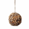 Item # 261188 - Nassa Shell Ball Ornament