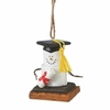 Item # 261247 - S'mores Graduation Christmas Ornament