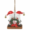 Item # 261261 - S'mores First Christmas Together Christmas Ornament