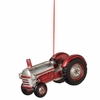 Item # 261275 - Resin Tractor Christmas Ornament
