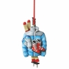 Item # 261347 - Resin Ski Gear Christmas Ornament