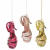 Item # 261400 - High Heel Sandal Christmas Ornament