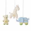 Item # 261678 - Baby Animal Christmas Ornament