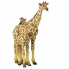 Item # 262071 - Resin Giraffe With Calf Christmas Ornament