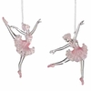 Item # 262420 - Ballerina Ornament