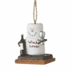 Item # 262441 - Smores Wine Lover Christmas Ornament