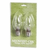 Item # 262609 - C7 Replacement Bulbs - 2 Piece Package