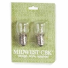 Item # 262620 - C3 Replacement Bulbs - 2 Piece Package