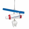 Item # 262949 - Dentist Christmas Ornament