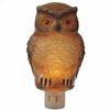 Item # 263045 - Beaded Owl Nightlight