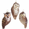 Item # 281062 - Owl Ornament
