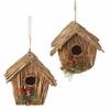 Item # 281070 - Birdhouse Ornament