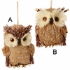 Item # 281234 - Owl Ornament