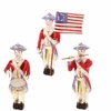 Item # 281468 - Soldier Band Christmas Ornament